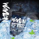 【此單品免運】WAVLON 葳嵐 輕蓬鬆控油洗髮露 1000ml【BG Shop】