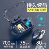 藍牙耳機迷你超小雙耳無線運動微型隱形開車超長待機蘋果無限中秋節特惠下殺