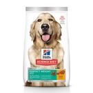Hills 希爾思 成犬完美體重 雞肉特調食譜 1.81kg
