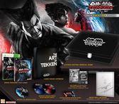 【免運費】鐵拳 TAG TOURNAMENT 2  限定版 - XBOX360亞洲日文版