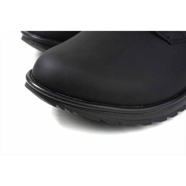 Moonstar 運動鞋 健走鞋 防水 黑色 男鞋 MSRP0076 no329