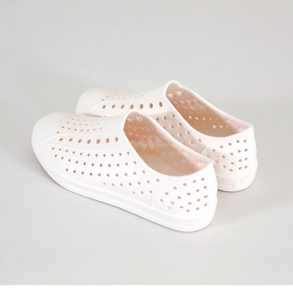 男女款 167 台灣製造素面防水鞋 洞洞鞋 水陸鞋 雨鞋 懶人鞋 溯溪鞋 涉水鞋 情侶鞋 59鞋廊