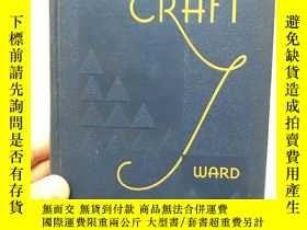 二手書博民逛書店Writing-Craft罕見A Kit For High-School Composition(1932年版、精