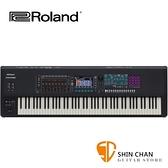 ROLAND 樂蘭 FANTOM8 88 鍵半重鍵鍵盤 合成器【FANTOM-8】