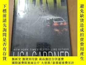 二手書博民逛書店GONE罕見by LISA GARDNERY269002 不祥