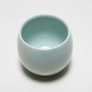 龍泉青瓷辦公杯