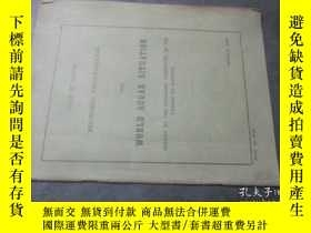 二手書博民逛書店league罕見of nations economic orga