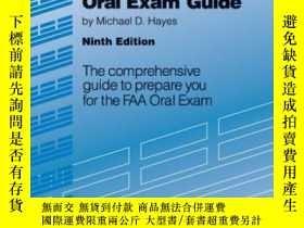 二手書博民逛書店Private罕見Oral Exam Guide: The Comprehensive Guide to Prep