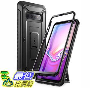[8美國直購] 手機保護殼 SUPCASE Unicorn Beetle Pro Series Designed for Samsung Galaxy S10 Case (2019 Release) B07MZQYH5M