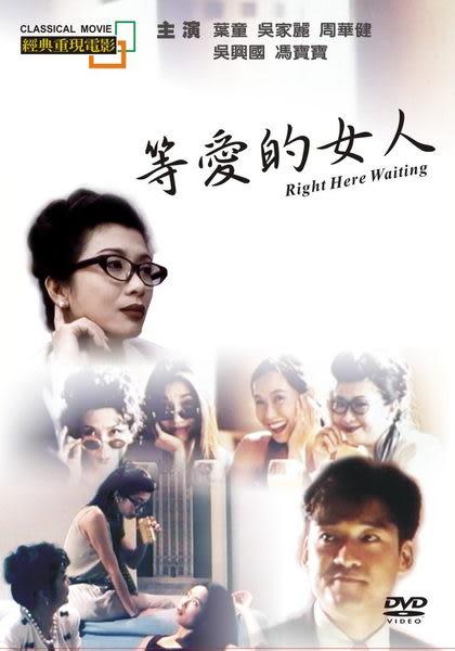 經典重現電影84:等愛的女人 DVD