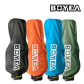 BOYEA 高爾夫航空袋飛機包 高爾夫球包外套 防塵防雨罩