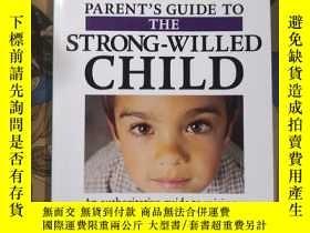 二手書博民逛書店PARENT`S罕見GUIDE TO THE STRONG-WI