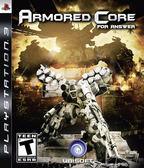 PS3 機戰傭兵的答案(美版代購)