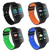 大螢幕智慧心率手錶TW-2