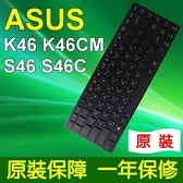 ASUS K46 鍵盤 S46 S46C K46 K46CM R405C A46C K46C