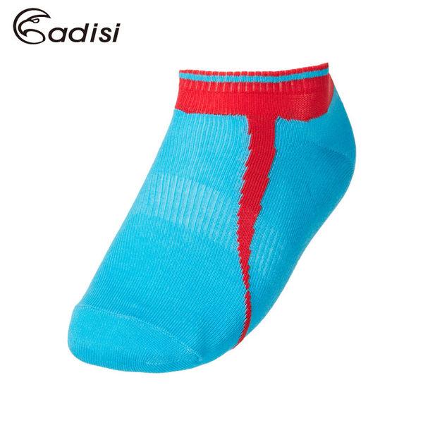 ADISI coolmax排汗襪 AS13197 / 城市綠洲專賣(自行車襪、船型襪、涼爽舒適、吸排抗菌)