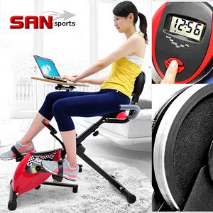 靜音磁控健身車坐臥式車懶人自行單車X型BIKE美腿機器材運動腳踏車另售電動跑步機踏步機飛輪車