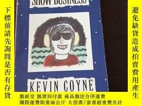 二手書博民逛書店SHOW罕見BUSINESS(英文原版)Y208076 Kevin Coyne Kevin Coyne 出版