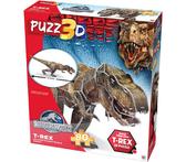 恐龍3D拼圖#