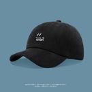 帽子男潮INS夏季棒球帽時尚日系百搭小眾鴨舌帽新款潮流防曬帽女
