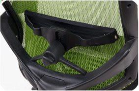 《嘉事美》 高品質多功能透氣網布辦公椅(升級PU輪) 主管椅 電腦椅 穿衣鏡 立鏡 書櫃