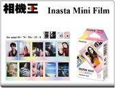 ★相機王★FUJIFILM instax mini Macaron 馬卡龍 日版 拍立得底片