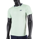 Yonex T-Shirts [11521TR526] 男 短袖 上衣 運動 休閒 舒適 透氣 機能 吸汗 快乾 綠