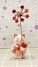 【震撼精品百貨】招財貓_招き猫~日本招財貓風水貓擺飾-愛風車*02870