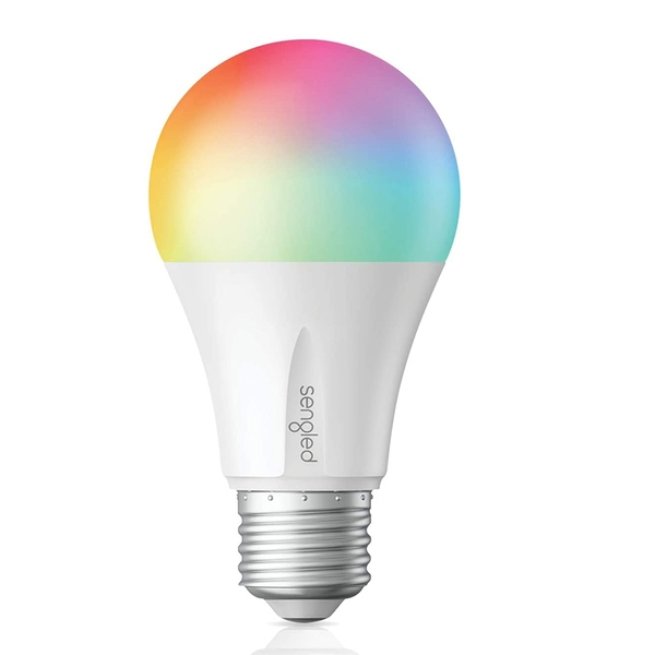 [9美國直購] 智能燈泡 Sengled Smart Light Bulbs Changing Light Bulb that Work Bulbs A19 E26