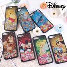 Disney迪士尼iPhone 8 Plus/ iPhone 7 Plus(5.5吋)防手滑保護殼_經典系列