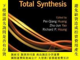 二手書博民逛書店Efficiency罕見in Natural Product Total SynthesisY410016 P