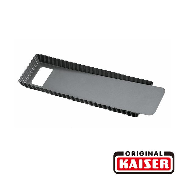 【德國KAISER】La Forme Plus 長型派盤35x13公分