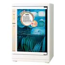 防蟑專利設計~聲寶四層紫外線烘碗機 KB-GH85U/KBGH85U《刷卡分期+免運費》