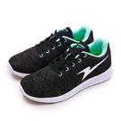 LIKA夢 ARNOR 超輕量Q彈訓練慢跑鞋 極度暢跑系列 灰黑綠 82265 女