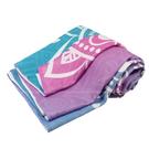 (B6) 矽膠止滑瑜珈巾 瑜珈鋪巾 超細纖維 止滑鋪巾 瑜珈墊 地墊 SNAY10漸層彩 [陽光樂活]