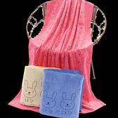 吸水浴巾成人男女抹胸家用大毛巾兒童卡通個性浴巾比純棉全棉柔軟 9號潮人館