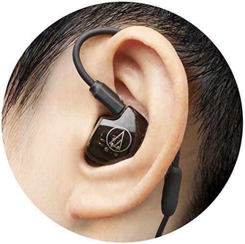【敦煌樂器】Audio-Technica ATH-IM03 三單體平衡電樞耳塞式耳機