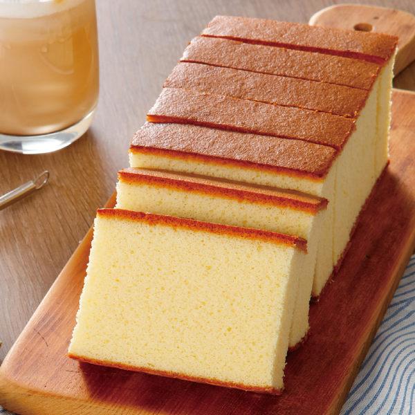 【禮坊Rivon】經典彌月-原味蜂蜜蛋糕10片裝 (禮坊門市自取賣場)