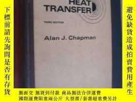 二手書博民逛書店HEAT罕見TRANSFER 內部交流本Y85718 Alan