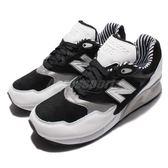 【五折特賣】New Balance 復古慢跑鞋 NB 878 黑 白 銀 麂皮 休閒鞋 男鞋 女鞋【PUMP306】 ML878NPAD
