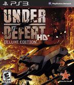 PS3 Under Defeat: Deluxe Edition 天翔鐵騎 豪華版(美版代購)