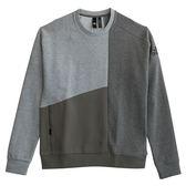 Adidas M ID STA RMX CR  長袖上衣 CY9860 男 健身 透氣 運動 休閒 新款 流行