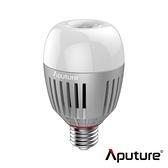 【南紡購物中心】Aputure 愛圖仕 ACCENT B7C 全彩燈泡 智能燈泡
