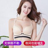 哺乳內衣喂奶聚攏有型懷孕期薄款上托胸罩無鋼圈孕婦文胸zzy5709『美鞋公社』『易購3c館』