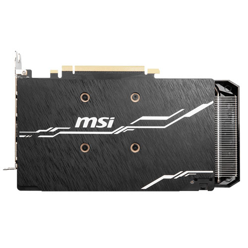 微星 GeForce RTX 2070 VENTUS GP 8G【刷卡含稅價】