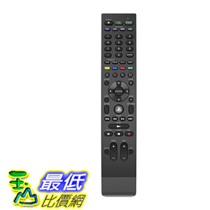 [106美國直購] PS4 專用遙控器 PDP PlayStation 4 Universal Media Remote