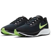 NIKE AIR ZOOM PEGASUS 37 男鞋 慢跑 氣墊 訓練 休閒 黑 綠【運動世界】BQ9646-001