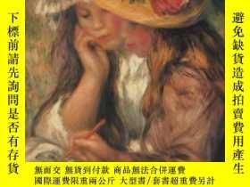 二手書博民逛書店The罕見Diary Of Mademoiselle D arvers-達弗斯小姐的日記Y436638 Tor