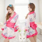甜心美姬日本和服浴衣女衣角色扮演情趣內睡衣女衣