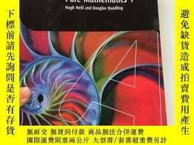 二手書博民逛書店Advanced罕見Level Mathematics Pure